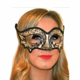 Eye Mask – Gold