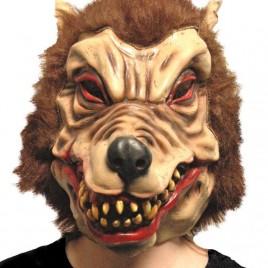 Mask – Wolfman