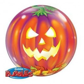Bubble Balloon – Pumpkin