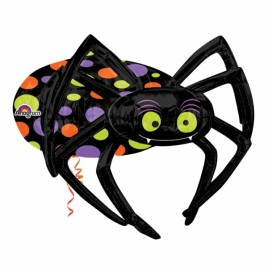 Multi Balloon Spider