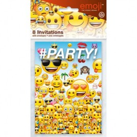 Emoji Invites