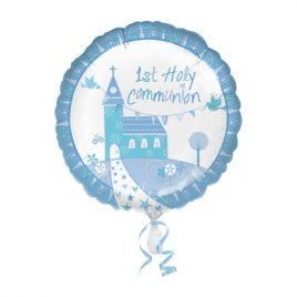 Communion Boy Foil