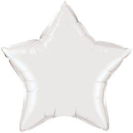 White Star Foil
