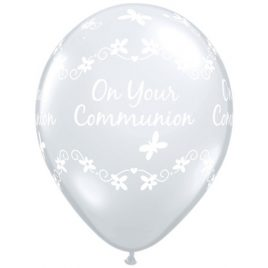 Communion Clear latex