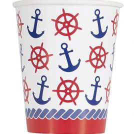 Cups – Nautical