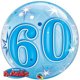 Age – 60 Blue