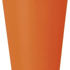 Cups – Orange