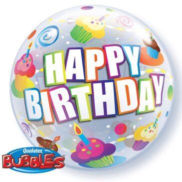 Birthday – Cupcakes
