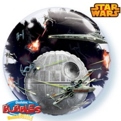 Double Bubble Star Wars