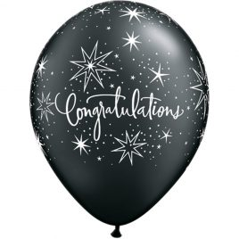 Congrats – Black