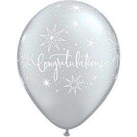 Congrats – Silver