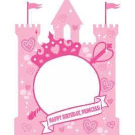 Birthday Princess Frame