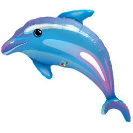 Dolphin 42″