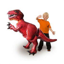 Dinosaur Airwalker