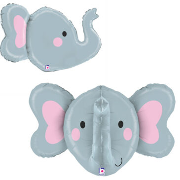 Ellie Elephant 3D