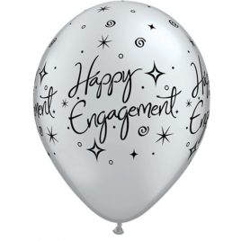 Engagement – Silver