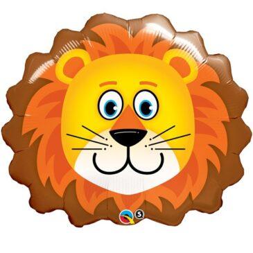Lion 29″