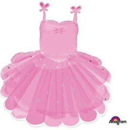 Ballerina Dress 28″