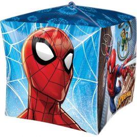 Spiderman Cubez