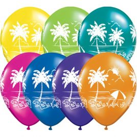 Tropical – Assorted Colors