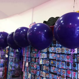 3ft Paddle Balloons