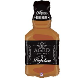Aged to Perfection 34″ Whiskey Balloon