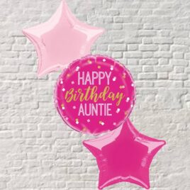 FAM07 Auntie Birthday