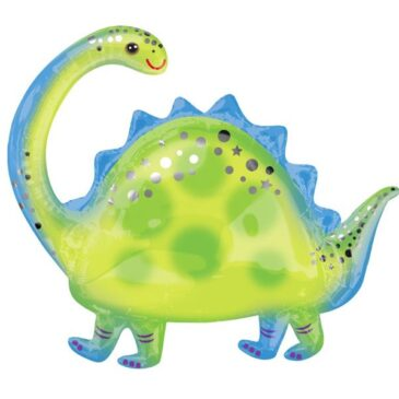 Brontosaurus 32″