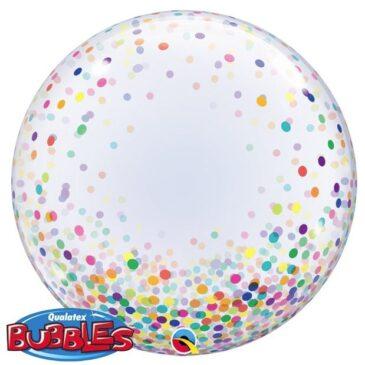 Multi-Colour 24in Bubble