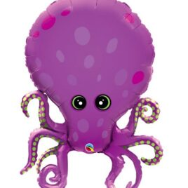 Octopus 35″