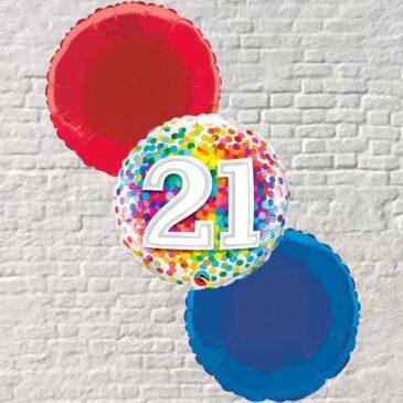 Multi021 Dots #21