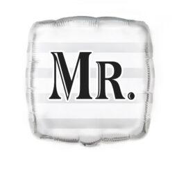 """Mr"" Wedding"