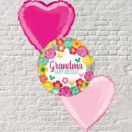 FAM05 Grandma Birthday