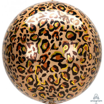 Leopard Print Orbz