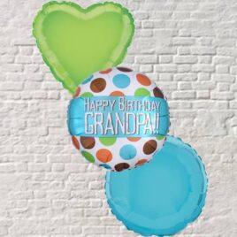 FAM06 Grandpa Birthday