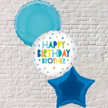 FAM04 Brother Birthday
