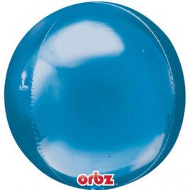 Blue Orbz XL