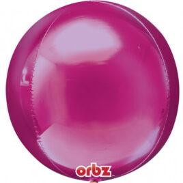Pink Orbz XL