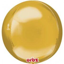 Gold Orbz XL