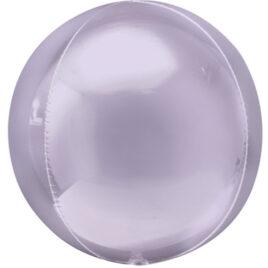 Lilac Orbz XL