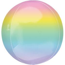 Rainbow Orbz XL