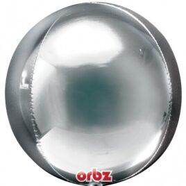 Silver Orbz XL