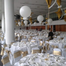 Paddle Balloons, Corporate Event, Croke Park