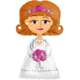 Bride Airwalker
