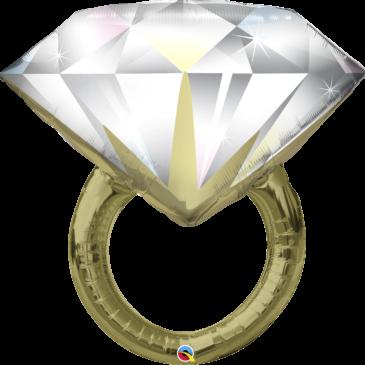 Engagement Ring 37″