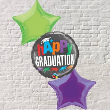 0400 Graduation Bouquet