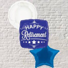 0900 Classic Retirement Bouquet