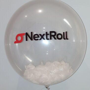 Bubble Balloon - NextRoll