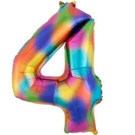 Rainbow 34in #4