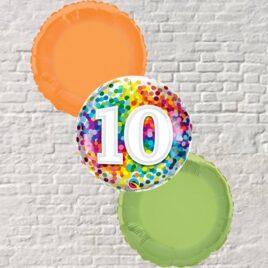 Multi010 Dots #10